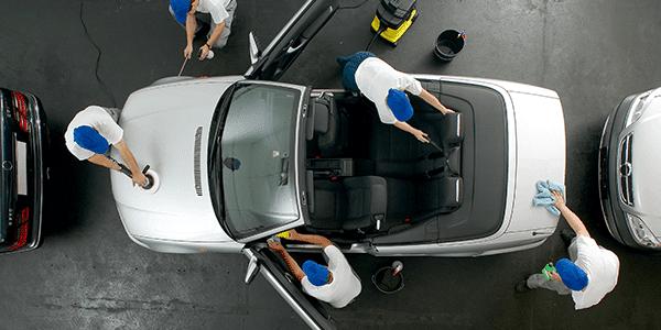 Autoaufbereitung Butinar Dietzenbach