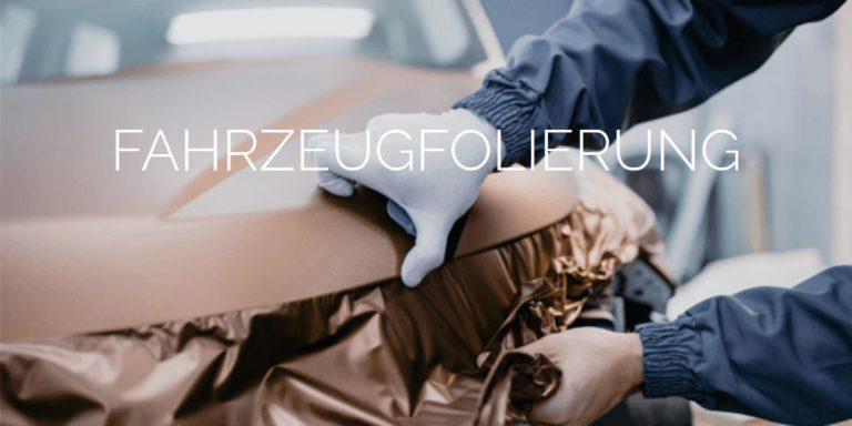 Fahrzeugfolierung Dietzenbach Dietzenbach