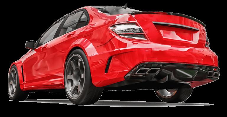 Karosserietuning Butinar Car Design Dietzenbach