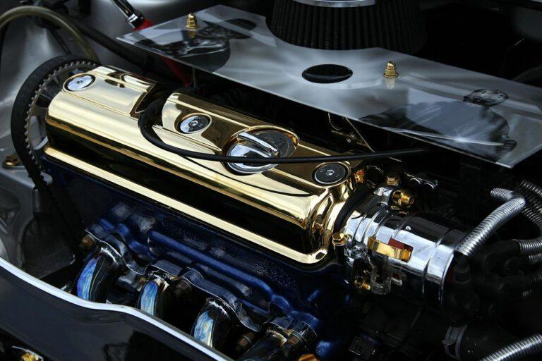 Leistungssteigerung Motor Dietzenbach